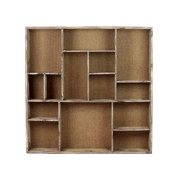 17 best images about shelves on pinterest wall racks for Fancy wood bookshelves