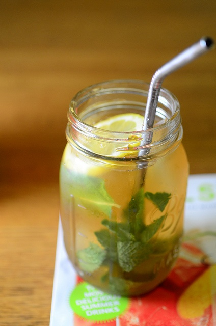 Cold brewed Ice tea ~ one of my summer favorites, but I do it the easy way with actual cold brew tea, quick and no hassle...