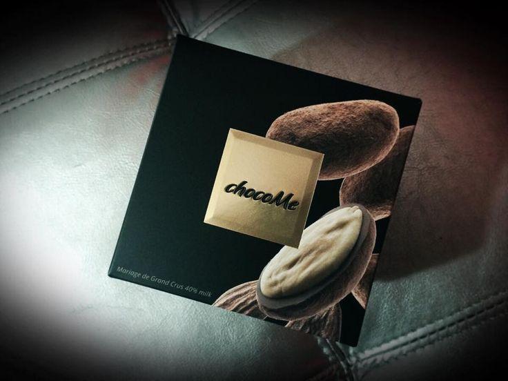 Le nuove #raffinee #chocome #chocomeitalia con mandorla di Avola e fava Tonka www.chocome.it