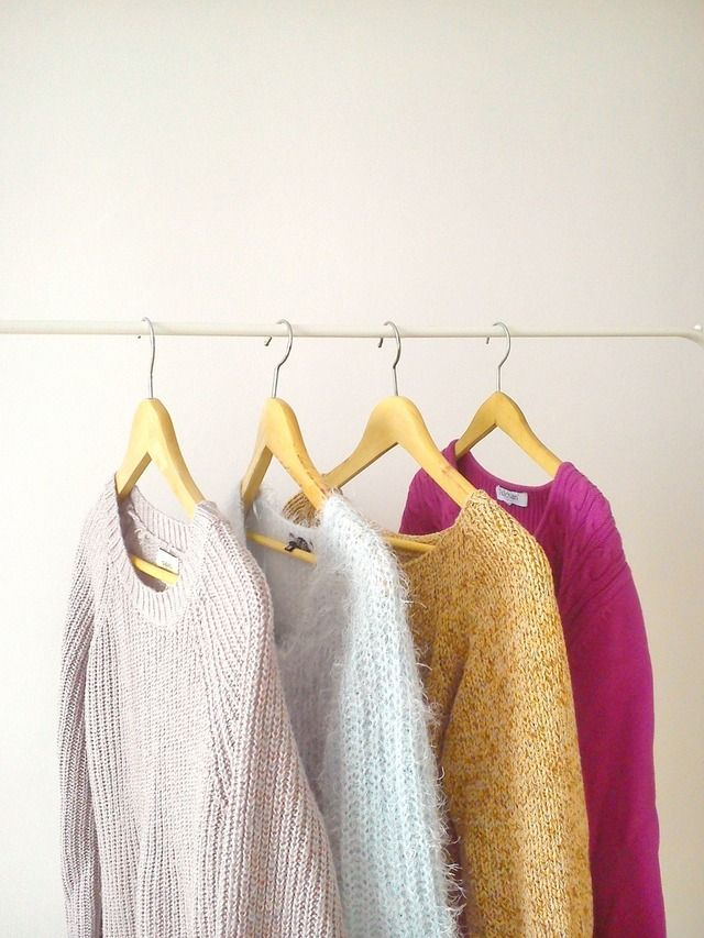 Most beautiful sweaters now in stock