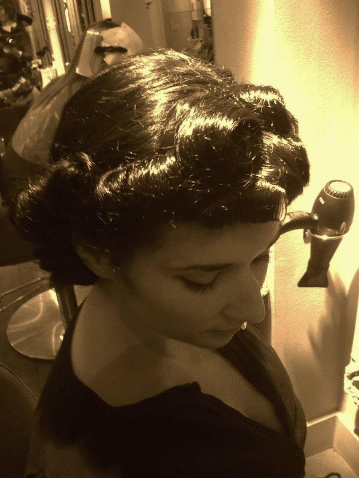greaser hair styles 37 best vintage hair by www ninashairparlour 4237