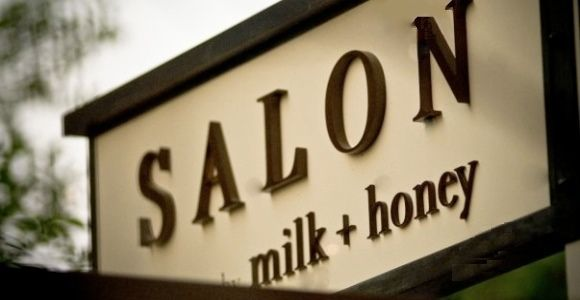 SALON by milk + honey