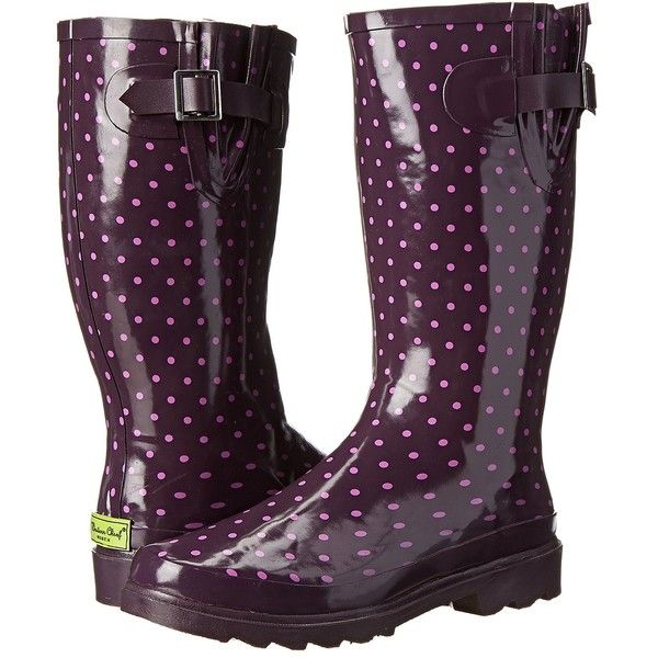 Best 25  Purple wellies ideas on Pinterest | Purple hunter boots ...
