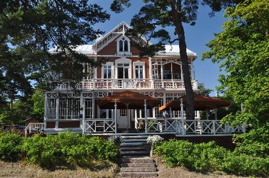 Villa Maija Hanko, Finland