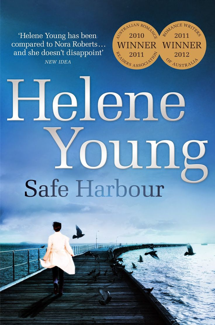 Book Giveaway: Safe Harbour by Helene Young