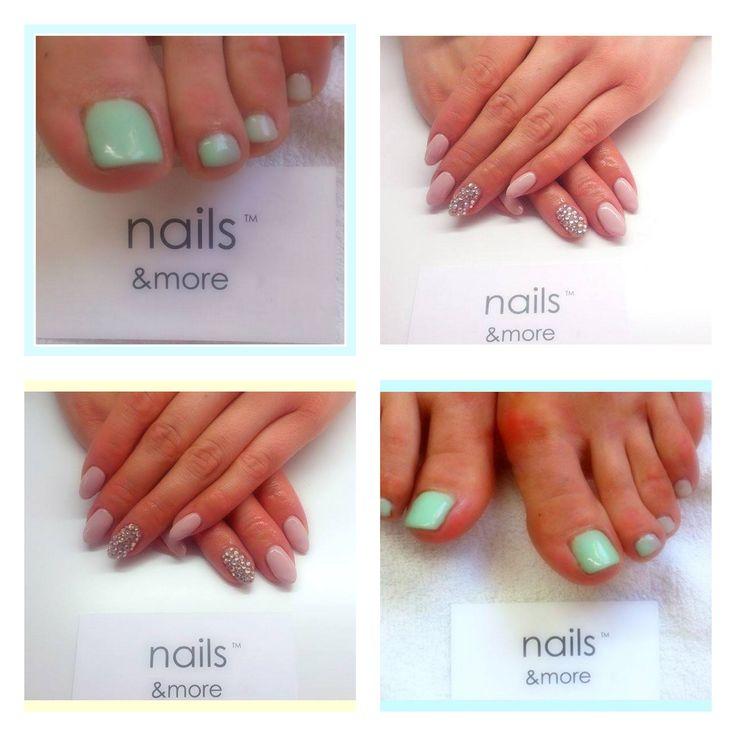 nails art, nails&more