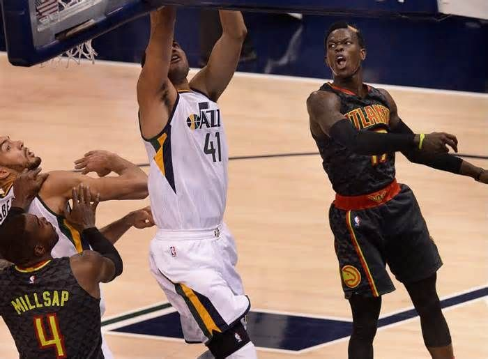 Utah Jazz notes: Trey Lyles fights through early struggles for 'one of his best' games as a pro #notes #lyles #fights #through #early…