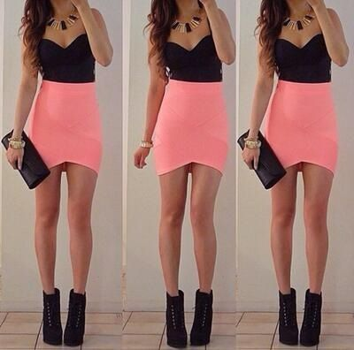 What Marlene is wearing to the club -Chapter #14
