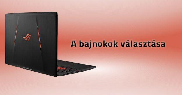Csúcskategóriás #notebook #vásárlása #előtt érdemes alaposan mérlegelni a lehetőségeinket, hiszen ezek a gépek alapjáraton sem kifejezetten olcsóak, de a felszereltségtül függően még családon belül is lehetnek érezhető különbségek.