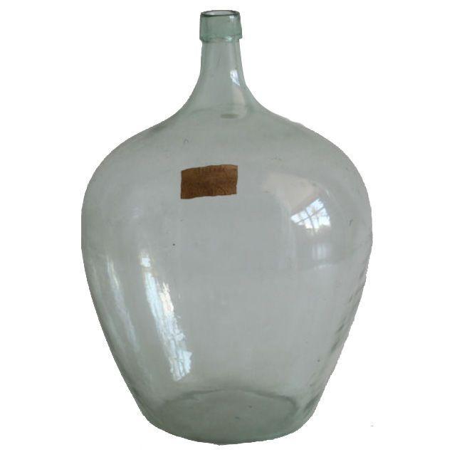 Bottle Wine Glass