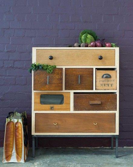 Des meubles 100 diy blog et bricolage for Meubles ethniques chics