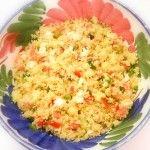 Tabulé, la mejor ensalada de verano