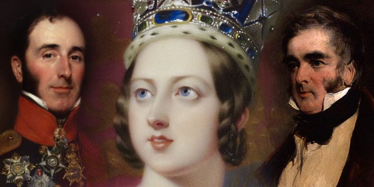 """There are many fascinating history lessons in the new Masterpiece drama """"Victoria"""" on PBS."""