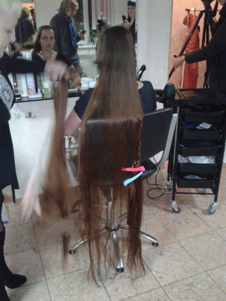 Pin By Derek Pringle On Super Long Hair All Cut Off