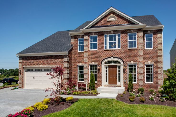 1000 images about empress home design on pinterest for Heartland homes pittsburgh floor plans