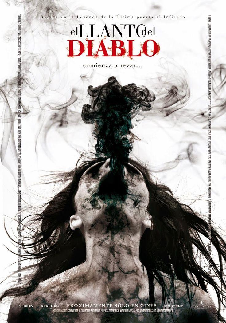World unickShak: EL LLANTO DEL DIABLO - cine MÉXICO 26 de Junio de 2014
