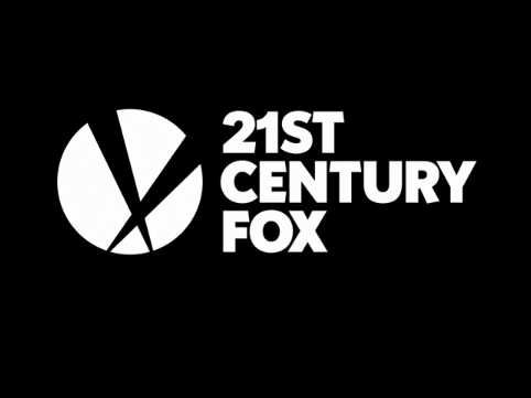 Brand New 21st Century Fox Unveils Logo — And It Isnt Great