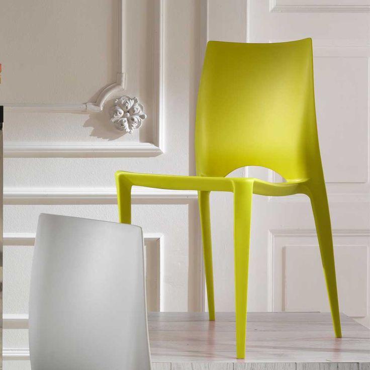 Design Stuhl In Hellgrün Retro (4er Set) Jetzt Bestellen Unter:  Https://moebel.ladendirekt.de/kueche Und Esszimmer/stuehle Und Hocker/esszimmerstuehle/?uidu003d  ...