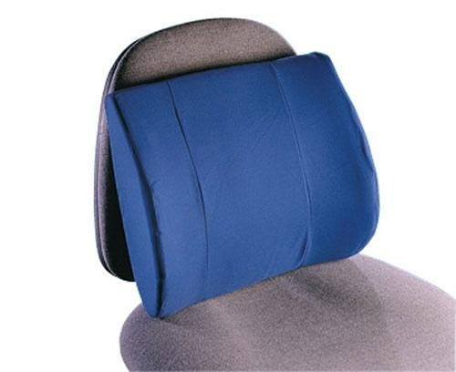 (click twice for updated pricing and more info) Contour Back Cushion #back_support #back_cushion http://www.plainandsimpledeals.com/prod.php?node=15112=Contour_Back_Cushion