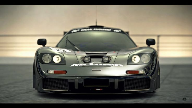 "Check Out The New "" McLaren F1"", In Action, 2017 Concept Car Photos and Images, 2017 New Cars"