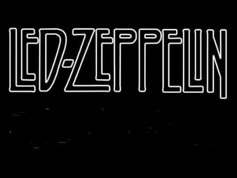 Top 10 canciones de Led Zeppelin - Taringa!