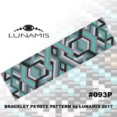 Hey, I found this really awesome Etsy listing at https://www.etsy.com/il-en/listing/502946661/peyote-bracelet-pattern-even-count