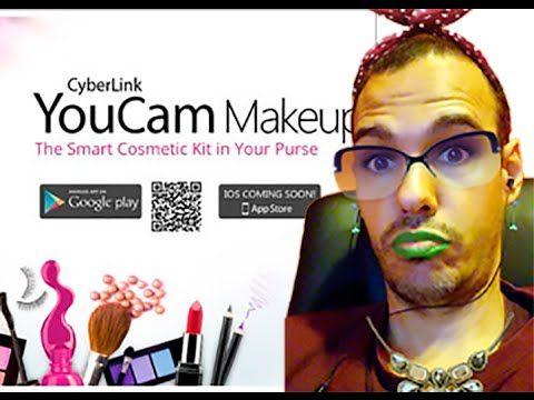 Hoy pruebo la aplicación #YouCam #Makeup en su versión para #android, especialmente diseñada para las feminas pero que a los hombres tambien nos quedan bien los retoques que hace la aplicación en nuestra imagen. YouCam Makeup es si es un sistema que utiliza la realidad aumentada para crear un salón de #belleza para #maquillarte al instante, también tiene su propia red social y revista de belleza. P.d.: Si te gusta compartelo, comenta y agradece que es GRATIS.