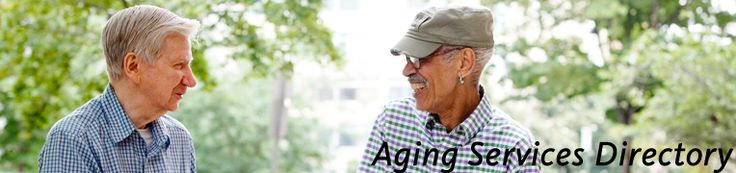 LeadingAge Aging Services Directory