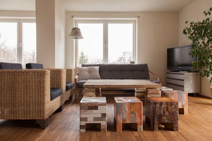 Mieszkanie Pomysłów to przestrzeń warsztatowa stworzona do sesji, spotkań, szkoleń, badań, wydarzeń, konferencji, prezentacji, sesji fotograficznych, planów zdjęciowych – wszystkiego co twórcze i kreatywne. Położone na Saskiej Kępie, w sąsiedztwie Ronda Waszyngtona dwukondygnacyjne mieszkanie 8A o powierzchni 110m2dzięki stonowanemu wnętrzu i różnorodnemu wyposażeniu gwarantuje pracę w miłej i przyjaznej atmosferze. W trosce ozdrowie pracujących w nim ludzi ściany pomalowane zostały…