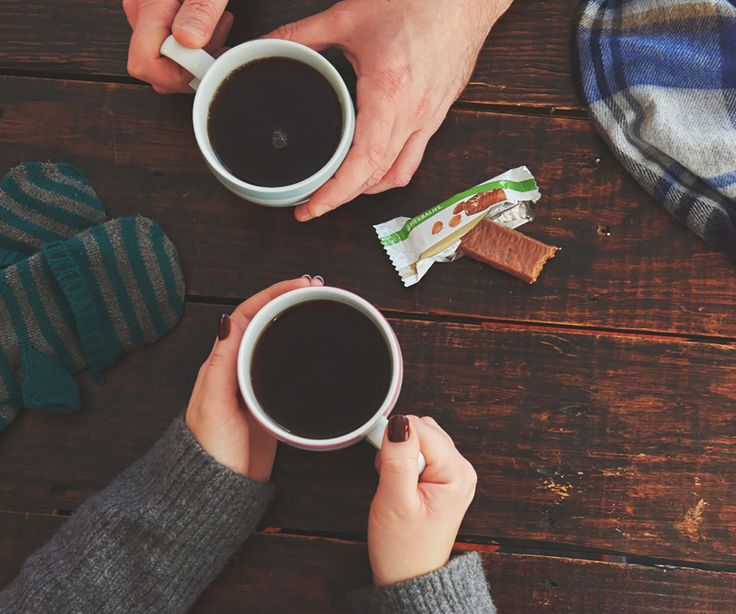 Instant Herbal Bevarage including Tea Extracts - Get your day off to a great start. #LoveMyTea 🍵  http://wu.to/YjmPrW