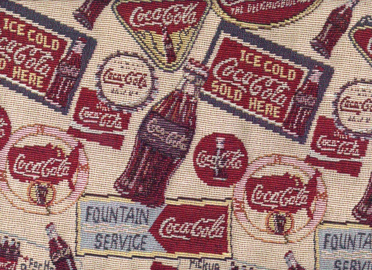 Curtains Ideas coca cola shower curtain : 17 Best images about Coca Cola Linens on Pinterest | Fleece fabric ...