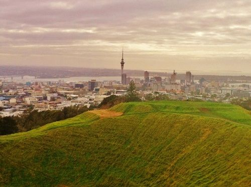 If you're looking for beautiful beaches and adrenaline-filled adventures in New Zealand then Auckland is the place for you.
