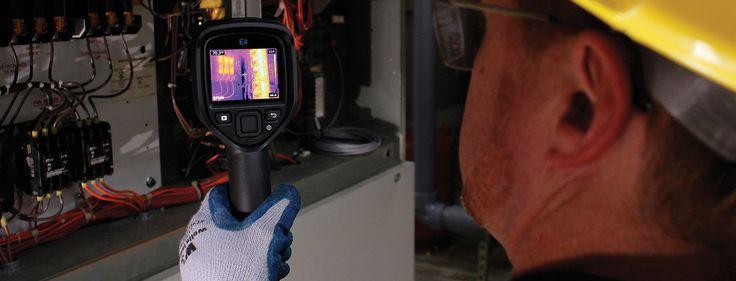 Kamera termowizyjna FLIR - Europro - Kamery termowizyjne Wrocław