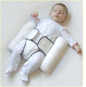 I wish we had this sooner! The Baby Stay Asleep system is great for acid reflux, ear infections, colic, respiratory issues, and sleep  problems.
