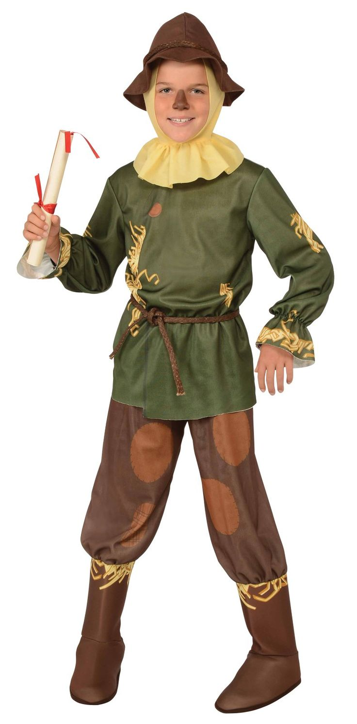 32 best Wizard Of Oz Family Costume Theme and Ideas images on ...