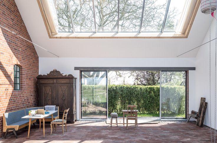 ber ideen zu altbausanierung auf pinterest dachsanierung lehmputz und energetische. Black Bedroom Furniture Sets. Home Design Ideas