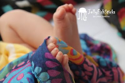 Seven Sensory Games for Baby! Three Month Old Development