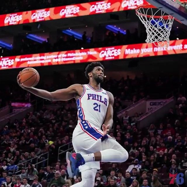 Dont miss your chance to see @sixers home games live __  3/2 Vs Charlotte Hornets  3/13 Vs Indiana Pacers  3/16 Vs Brooklyn Nets 3/19 Vs Charlotte Hornets  3/21 Vs Memphis Grizzlies  3/24 Vs Minnesota Twolves  3/26 Vs New York Knicks __ Tickets available now at Elitestub.com