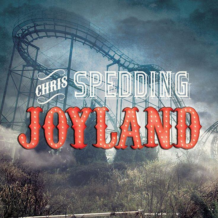 Chris Spedding - Joyland, Blue