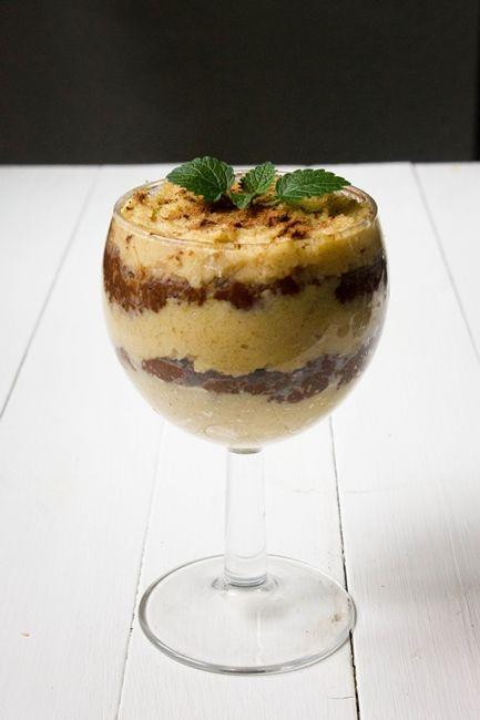Jaglanka czekoladowo-orzechowa Od kiedy prowadzę bloga mam bardzo rzadko okazję zjeść jaglanką, a wcześniej robiłem to niemalże każdego poranka. Jest to spowodowane chęcią próbowania nowych past, m.in. tych, które widzicie i będziecie mogli zobaczyć na …