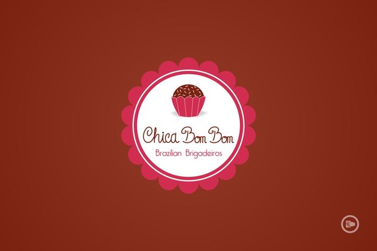 #Logo proposal for a brigadeiro bakery - October 2011
