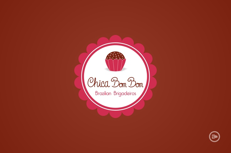 #Logo proposal for a brigadeiro bakery - October 2011