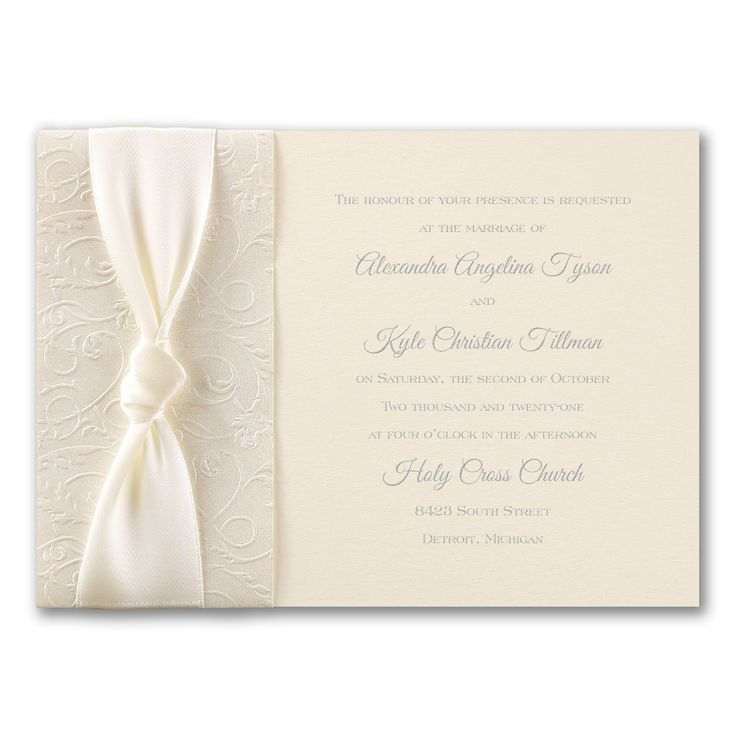1829 best OFF Carlson Craft Wedding Invitations images on