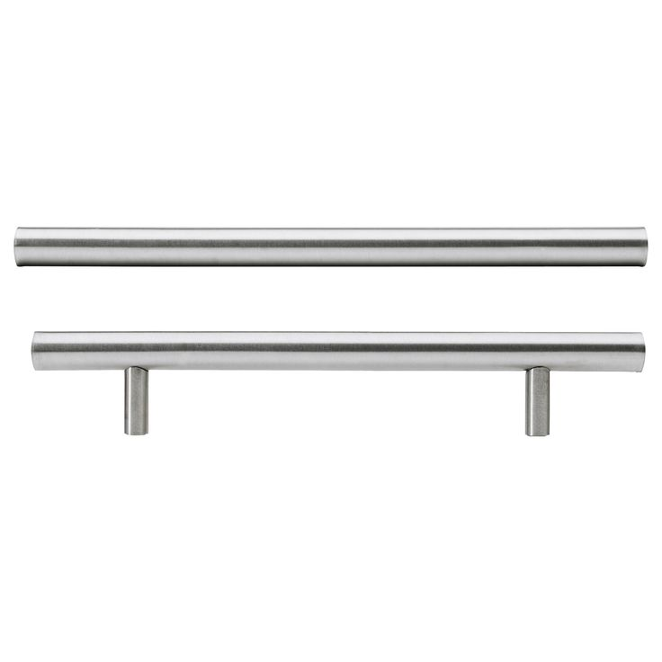 Unique Stainless Steel Cabinet Pull 20 Pack