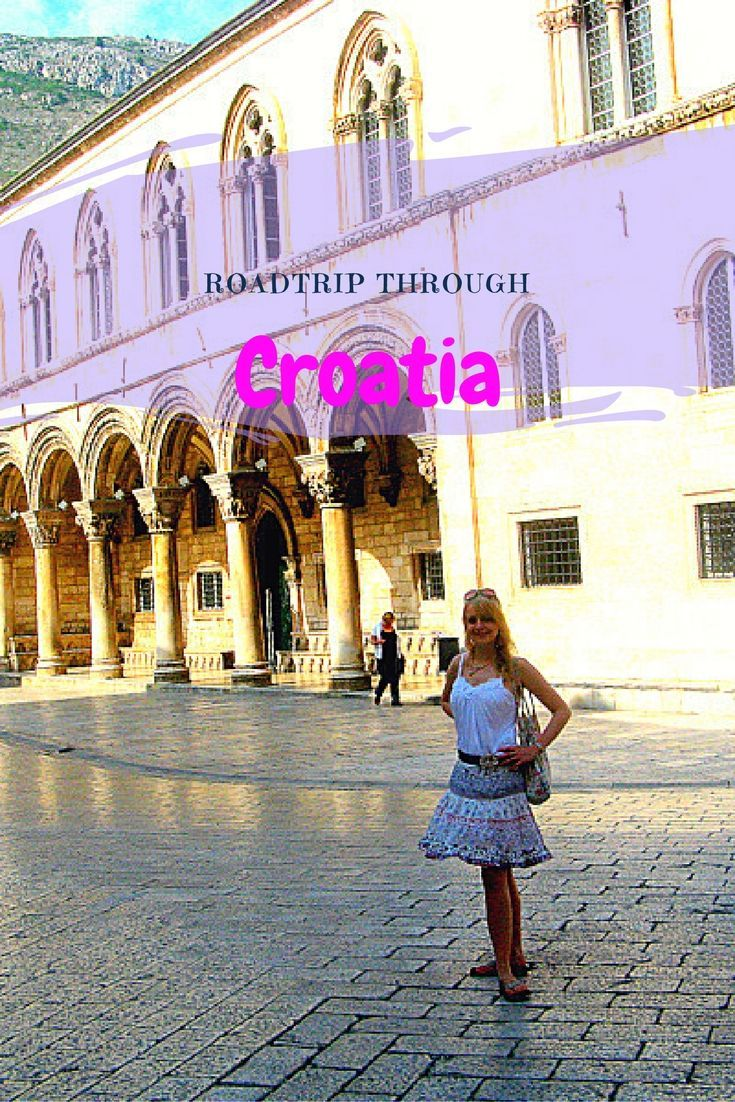 Read about beautiful Croatia: A journey through Dubrovnik, Split, Hvar, Brac…