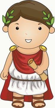 Blog de los niños: Números romanos para niños de Educación Primaria