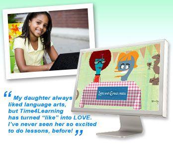 Online homeschool program - I've gotta say this is tempting.