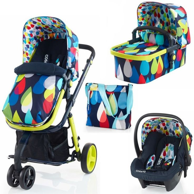 Cosatto Giggle 2 Hold Travel System with Car Seat -Pitter Patter (New 2015)  Description: Package Includes: Cosatto Giggle Stroller/Pram Cosatto Hold Carseat Cosatto Giggle 3in1 Combi Stroller: Giggle transforms in the blink of an eye, from pram mode for newborn to duo-directional pushchair for two-way cruising. The car seat mode lets you pop the Hold group 0+ car seat...   http://simplybaby.org.uk/cosatto-giggle-2-hold-travel-system-with-car-seat-pitter-patter-new-2015/