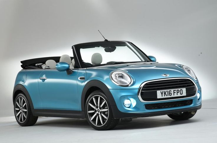 2016 Mini Cooper Convertible review | Autocar