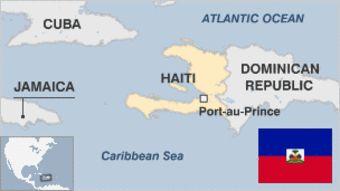2/20/2017 HAITI: Country Profile for Haiti. BBC.